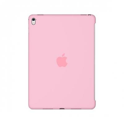"Apple tablet case: Silicone Case voor de iPad Pro 9.7"" Light Pink - Roze"