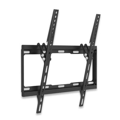 "Manhattan Monitor/TV Wall Mount (tiltable), 1 screen, 32-55"", Vesa 200x200 to 400x400mm, Max 35kg, Black ....."