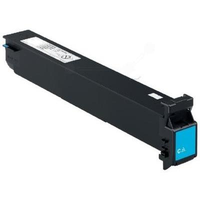 Develop Cyan 18500 pages Toner - Cyaan