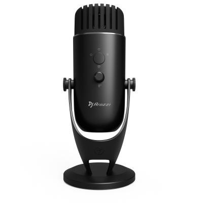 Arozzi microfoon: Arozzi, Colonna Microphone - Zwart