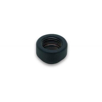 EK Water Blocks EK-CSQ Extender 8mm G1/4 - Black Cooling accessoire