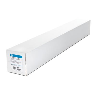HP Photo-realistic posterpapier, 205 gr/m², 1524 mm x 61 m Fotopapier