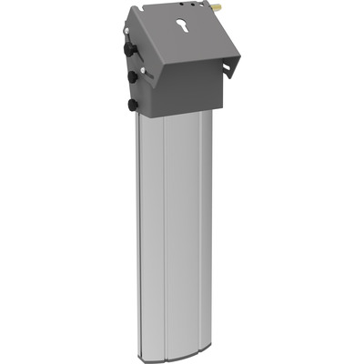 SmartMetals 063.0595 TV standaard - Aluminium