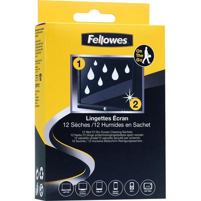 Fellowes 9970214 computerreinigingskit