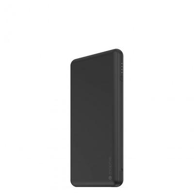 Mophie powerstation plus XL with USB-C connector Powerbank - Zwart