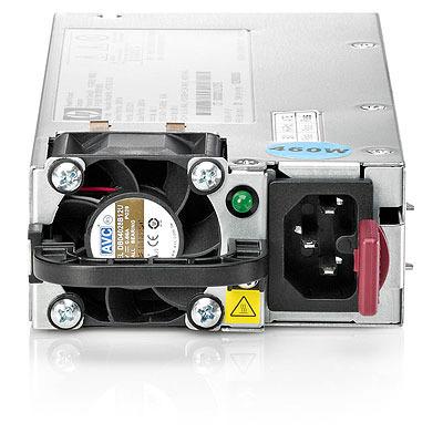 Hewlett Packard Enterprise X312 Power supply unit - Grijs