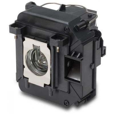 Epson projector accessoire: Lamp - ELPLP64 - EB-D6155W/D6250 - Zwart