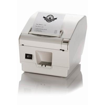 Star Micronics TSP743IIBI-24 Labelprinter - Wit