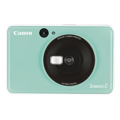 Canon Zoemini C Direct klaar camera - Groen