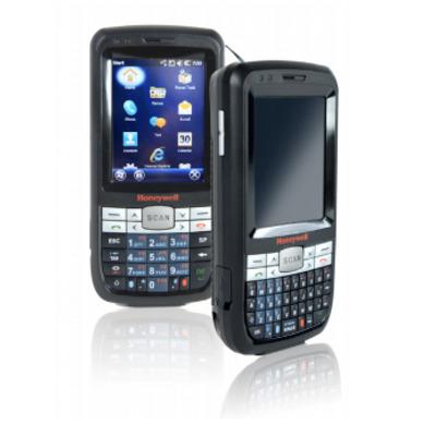 Honeywell Dolphin 60s - QWERTY PDA - Zwart