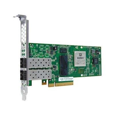 Ibm QLogic 8200 2-Port 10GbE SFP+ VFA netwerkkaart