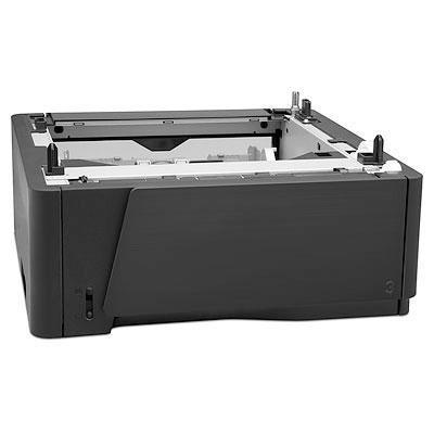 Hp papierlade: LaserJet LaserJet 500-sheet Feeder/Tray