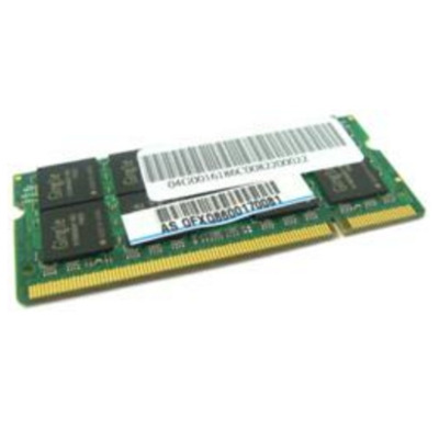 ASUS DDR 2, 2GB RAM-geheugen