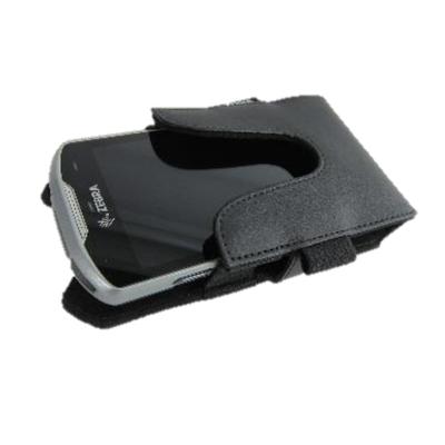 Zebra f/TC51/56 soft holster Barcodelezer accessoire - Zwart