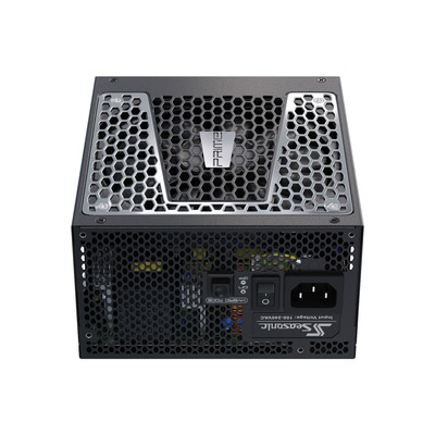 Seasonic PRIME-TX-850 Power supply unit - Zwart