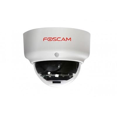 "Foscam 1/2.7"" CMOS, 2 MP, 1920 x 1080, 2.8 mm, MicroSD, 10/100Mbps RJ45 port, PoE, IP66, IR LEDs 20 m ....."