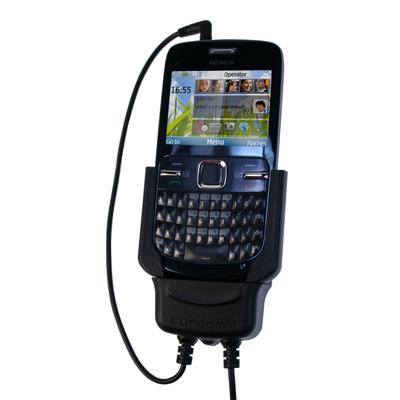 Carcomm CMPC-212 Houder - Zwart
