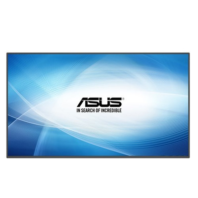 ASUS SA495-Y Public display - Zwart
