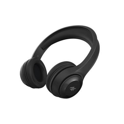 IFROGZ Aurora Wireless Headphones - Zwart / Black Mobile phone case