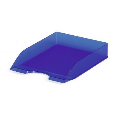 Durable A4, C4, 253 x 337 x 63 mm Brievenbak - Blauw, Transparant