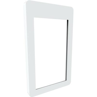 SmartMetals 092.3400 flat panel muur steunen