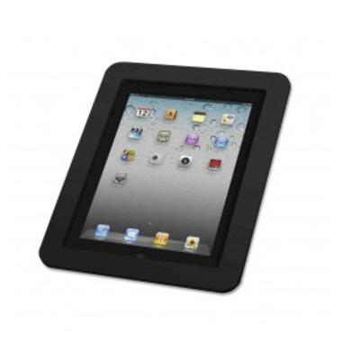 Compulocks iPad Executive Enclosure White Tablet case - Zwart