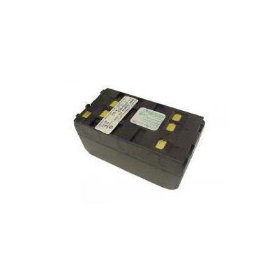 2-power batterij: VBH0951A - Zwart