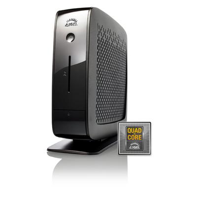 IGEL UD6 thin client - Zwart