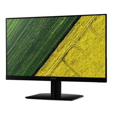 Acer monitor: HA240Ybid - Zwart
