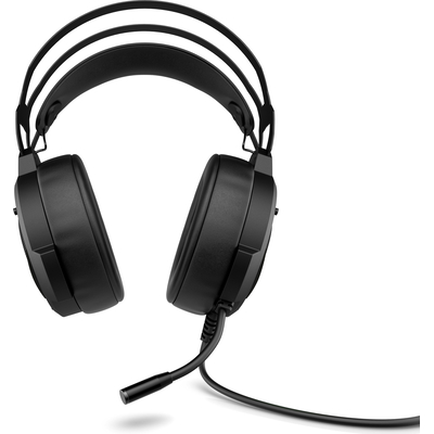 Hp headset: Pavilion Gaming-headset 600