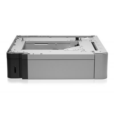 Hp papierlade: LaserJet papierlade voor 500 vel
