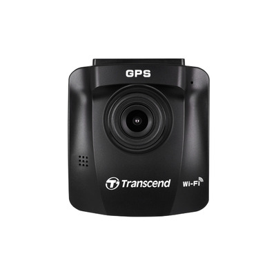 Transcend Drive Pro 230 Drive recorder - Zwart