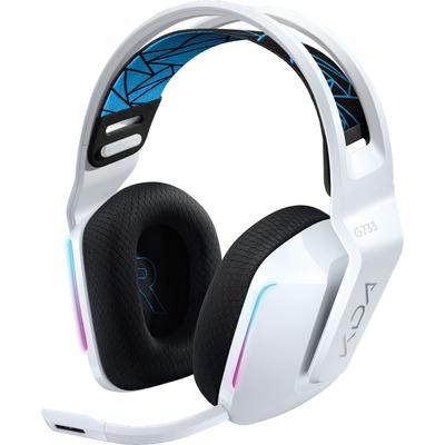 Logitech G G733 Headset - Wit