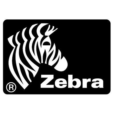 "Zebra Media Adapter Guide 2"" Media spindles"