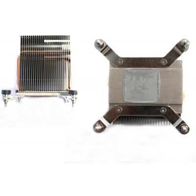 HP Processor heat sink assembly - For Small Form Factor PC Refurbished Hardware koeling - Refurbished ZG