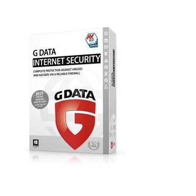 G DATA C1002ESD36010 software licentie