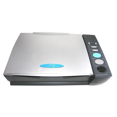 Plustek 112 scanner