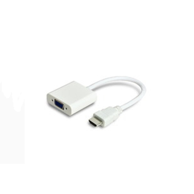 Microconnect HDMVGA1 video kabel adapters