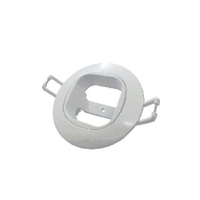 Aeon labs montagekit: Recessor for Multi Sensor 6, white - Wit