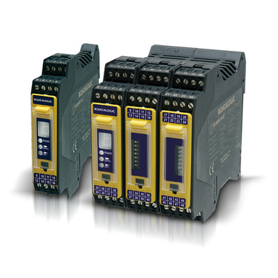 Datalogic SG-BWS-T4-MT = Safety control unit pl=e double muting- Circuit breker