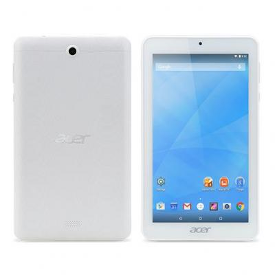 Acer tablet: Iconia B1-770 - Wit