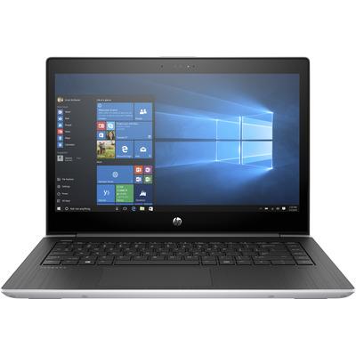 HP Mobile Thin Client mt21 laptop - Zilver