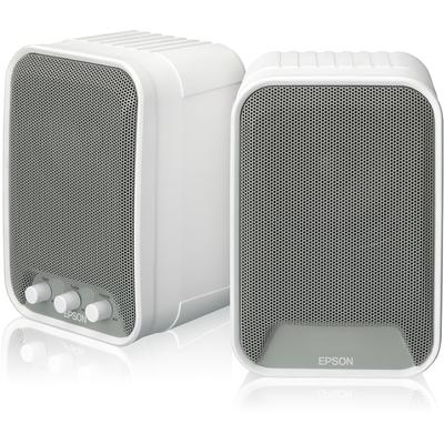 Epson ELPSP02 Speaker - Wit