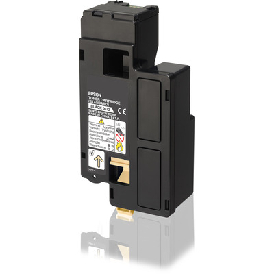 Epson Standard Capacity Cartridge Black 0.7k Toner - Zwart