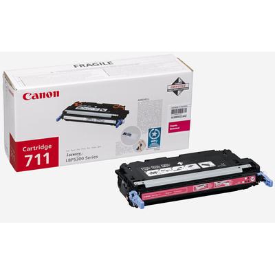Canon Cartridge 711 Magenta Toner