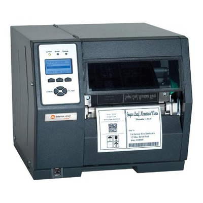 Datamax O'Neil H-Class H-6210 Labelprinter - Zwart