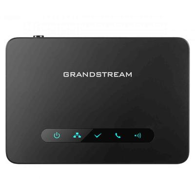 Grandstream Networks DP750 Dect basisstation - Zwart
