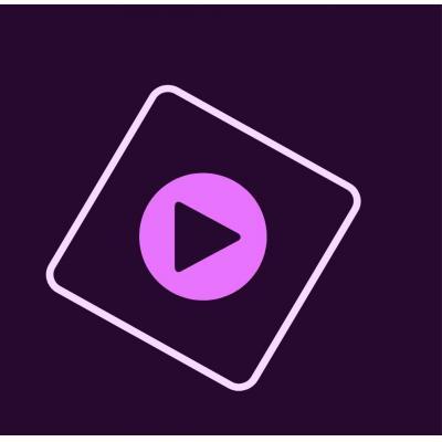 Adobe Premiere Elements 2019 grafische software