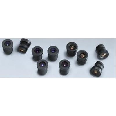 Axis Lens M12 MP 8mm 10 Pack Camera lens - Zwart