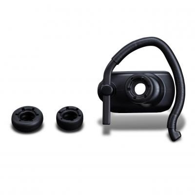 Sennheiser koptelefoon accessoire: HSA 20 - Zwart